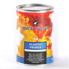 Plastic primer 1K