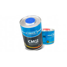 Matt Clear coat CM10 2:1 MS 1,5 Litre