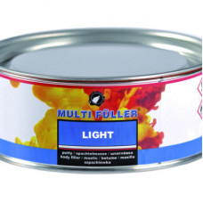 Light Putty