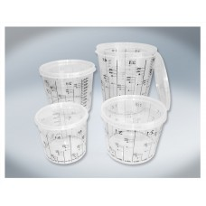 Mixing Cups 2300ml