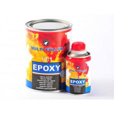 Epoxy primer 10:1