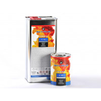 Acrylic thinner V40 1L