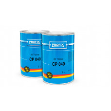 Acrylic thinner CP040